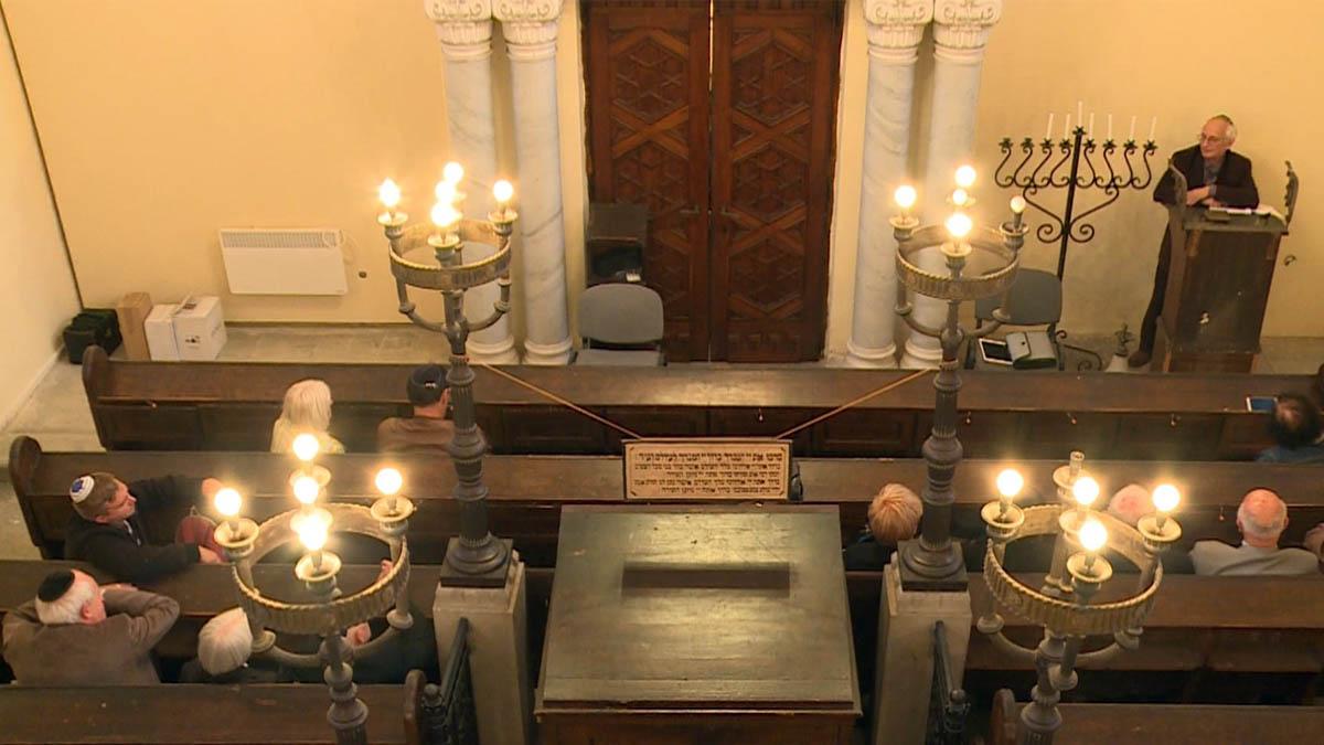 Őszi zsidó ünnepek